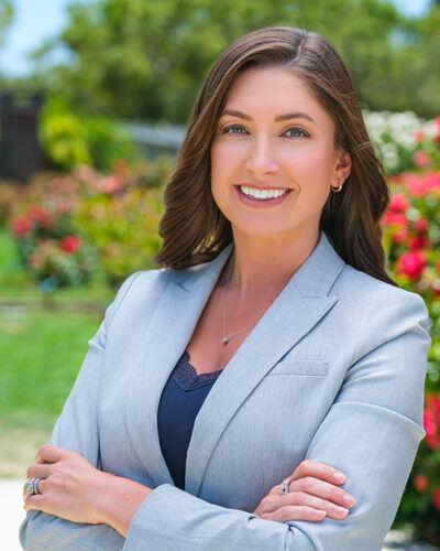 Loren Skeen, MBA, Broker Associate in San Jose, Sereno