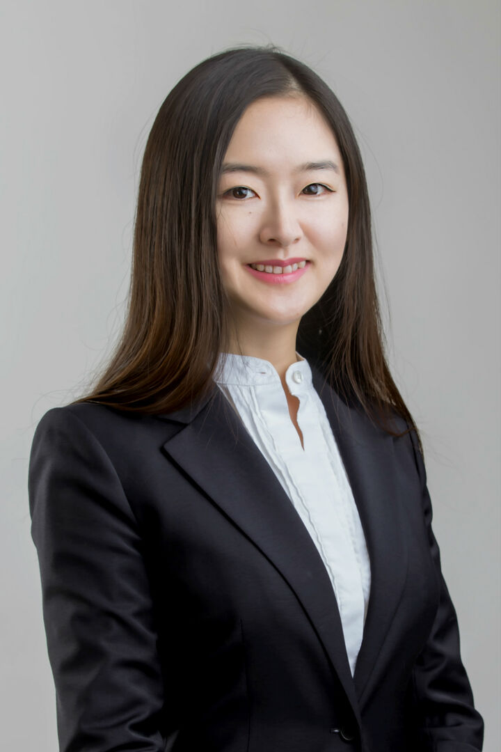 Yvonne Dong,  in Saratoga, Intero Real Estate