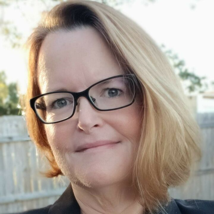 Marion Rodgers, Realtor® in Hernando Beach, Dennis Realty & Investment Corp.