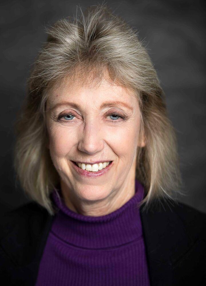 Monique Bryher