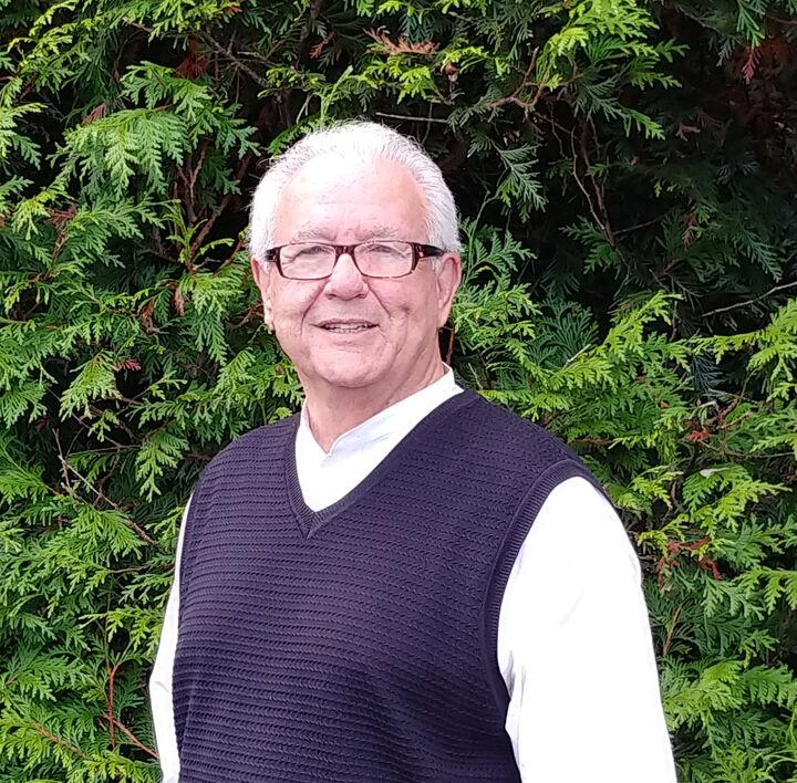 James Westford,  in Ferndale, Windermere