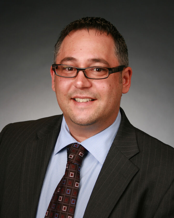 Josh Prieur, Designated Broker in Puyallup, Windermere