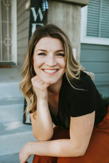 Brittany March, Realtor in Roseville, Better Homes and Gardens Reliance Partners