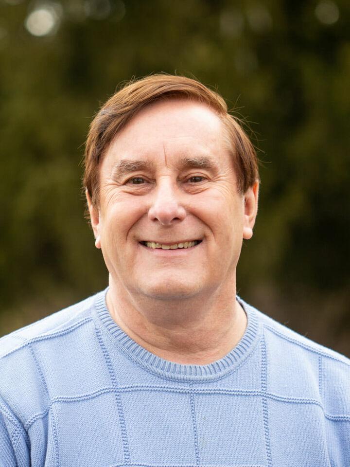 Bruce Bosselman, REALTOR® in Waynesboro, Kline May Realty