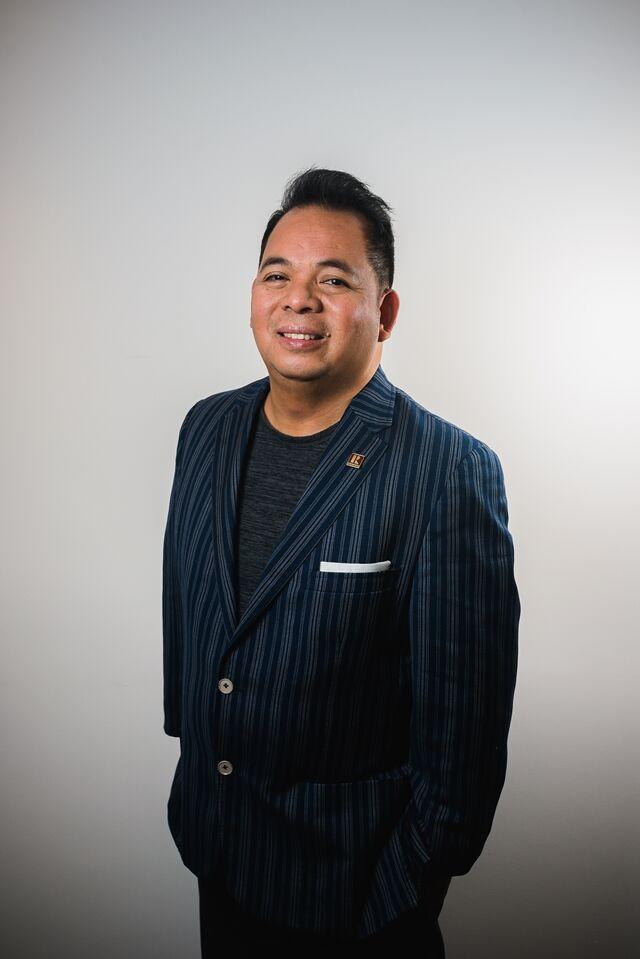 Dante Aviso, Sales Representative in Winnipeg, CENTURY 21 Canada
