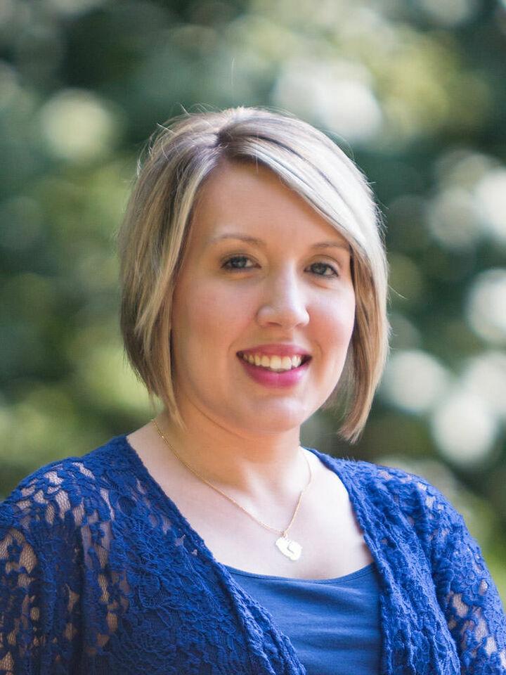 Lacey Morris, REALTOR® in Harrisonburg, Kline May Realty