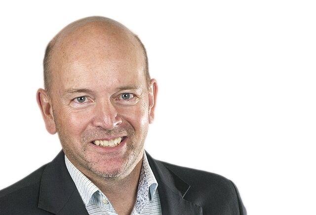 Roger Burns, Owner, Realtor in Winnipeg, CENTURY 21 Canada