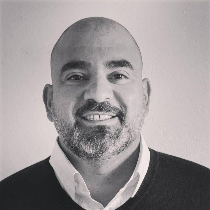 Michael Chalhoub, Realtor  in San Carlos, Intero Real Estate