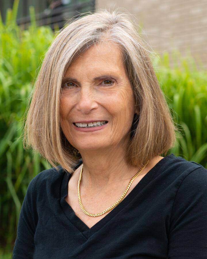 Liz Azose, Associate Broker in Bellevue, Windermere
