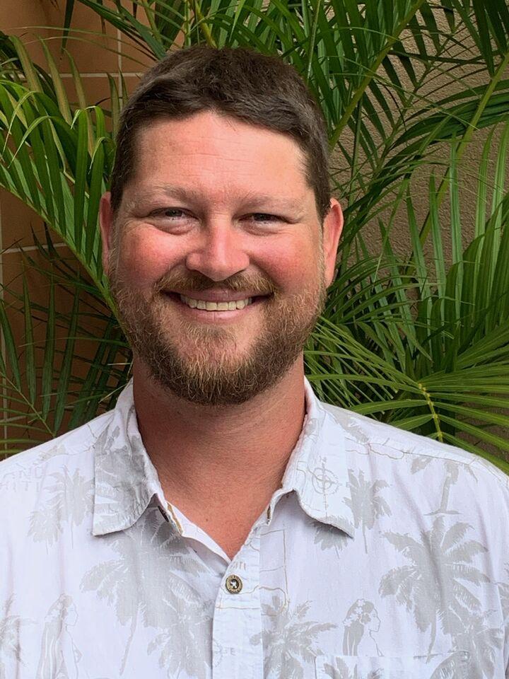 Lucas Woodford, REALTOR in Wailea, Windermere
