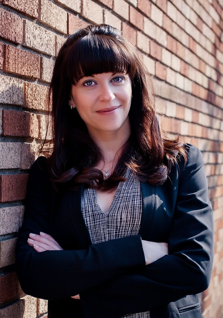 Jennifer Belmore, Broker in Vancouver, Windermere