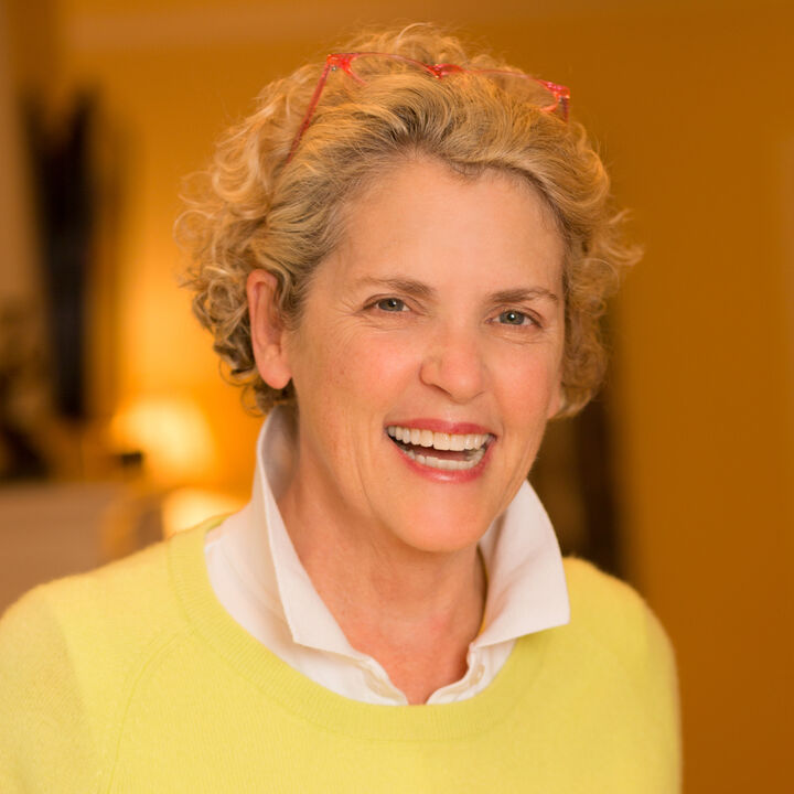 Betsy Menefee , Principal Broker in Portland, Windermere