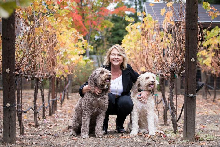 Donna Shealor, REALTOR® - Nest Team in Walnut Creek, Sereno