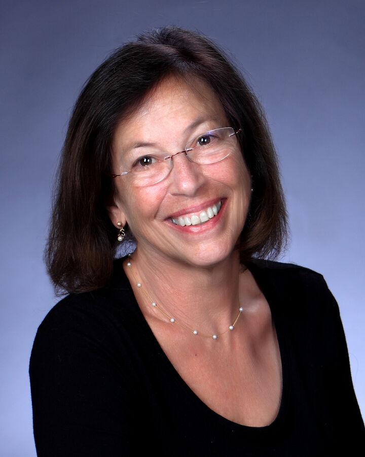 Sue Brodsky, REALTOR® in Scotts Valley, David Lyng Real Estate