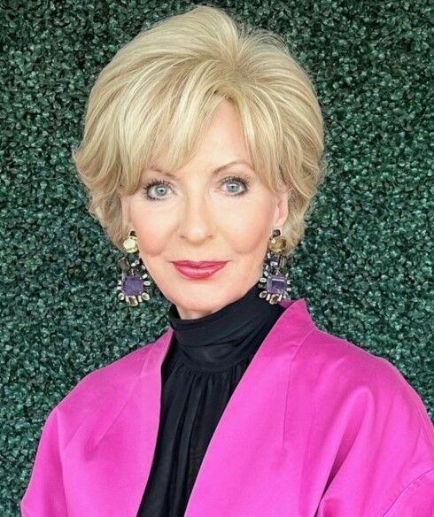 Beverly Bell, Broker Associate in Palm Desert, HK Lane Palm Desert