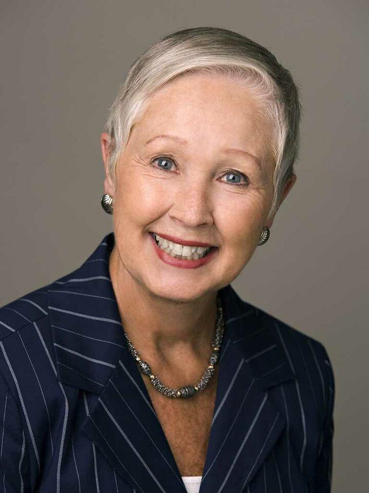 Jane Runyen, Realtor® in Santa Barbara, Village Properties