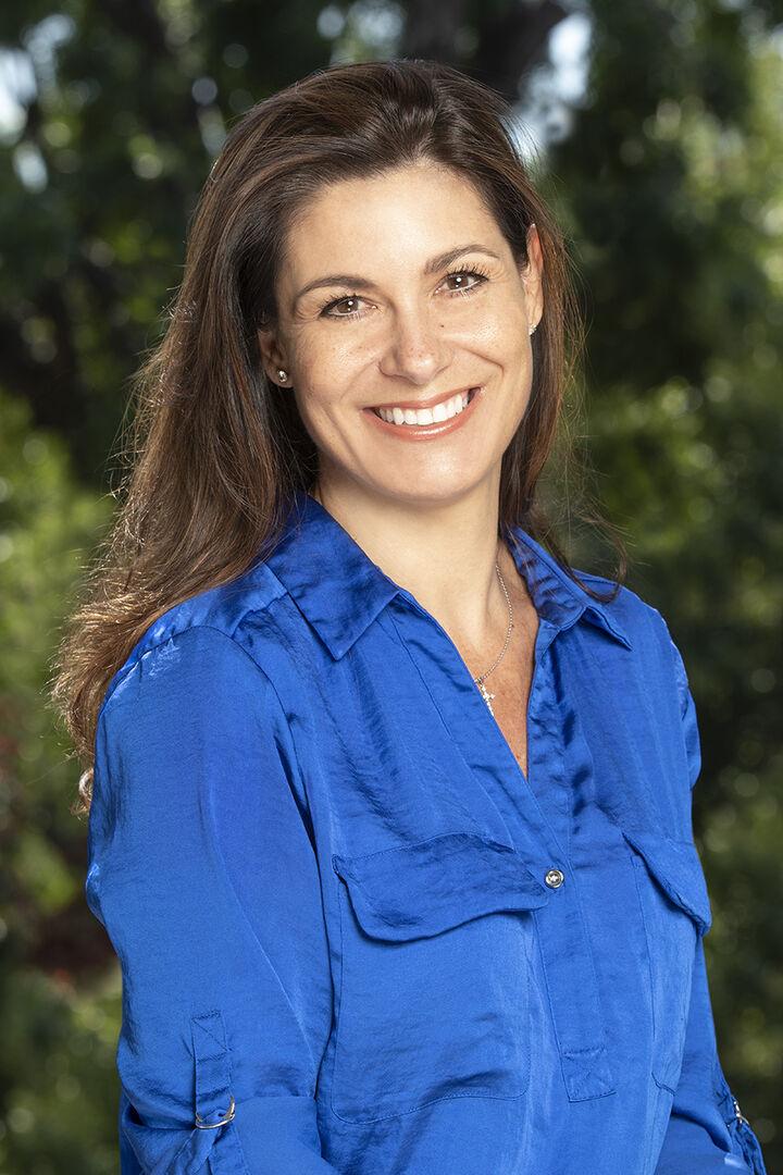 Stephanie Savage, Realtor® in San Jose, Sereno