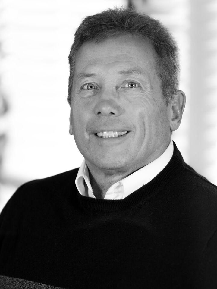 Lou Calamari, Sales Associate in Charlestown, Mott & Chace Sotheby's International Realty