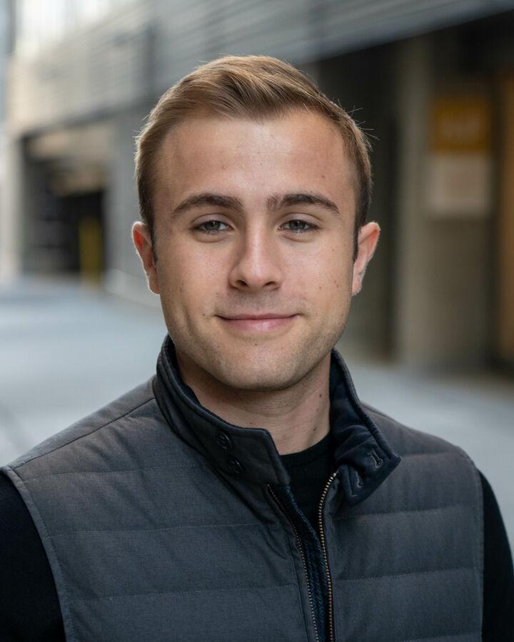 Ryan Hardy, Broker in Seattle, Windermere
