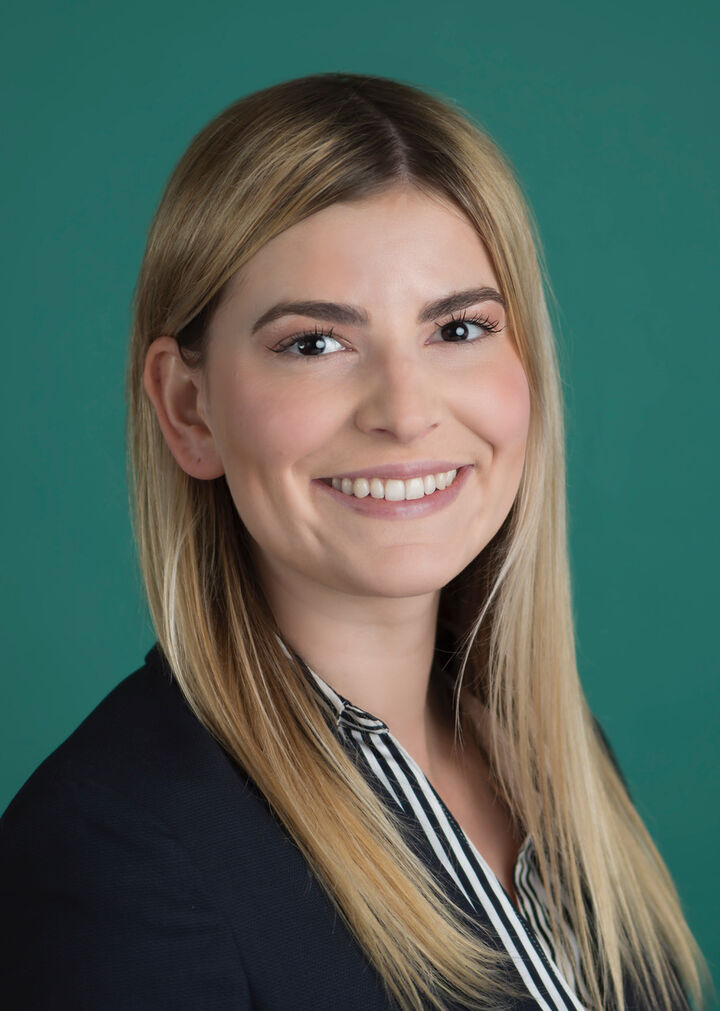 Mikayla  Presta
