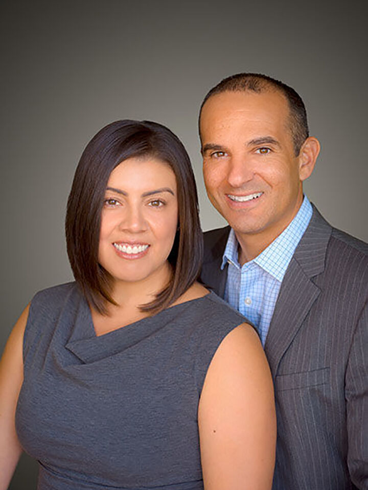Carlos and Denise Padilla