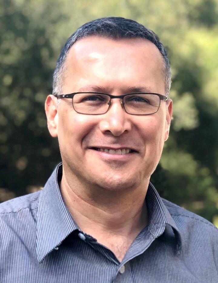 Darren Aalami,  in Los Gatos, Intero Real Estate
