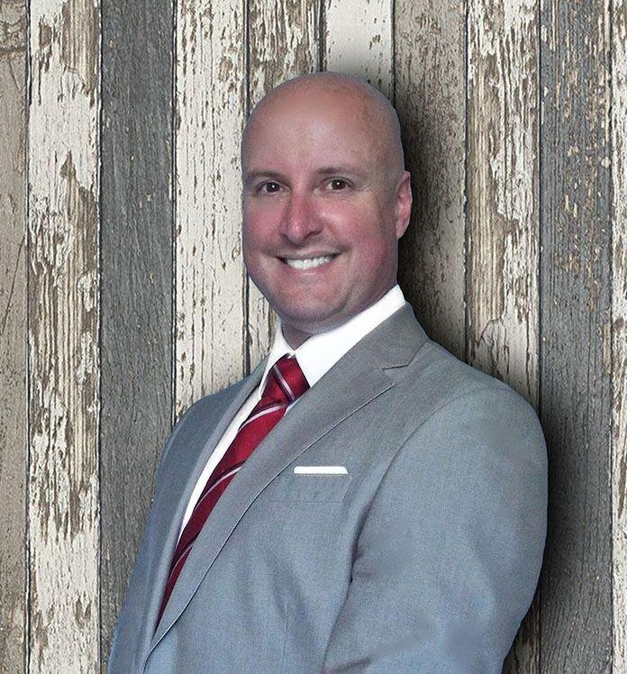 Arron Nowak, Broker in Auburn, Windermere
