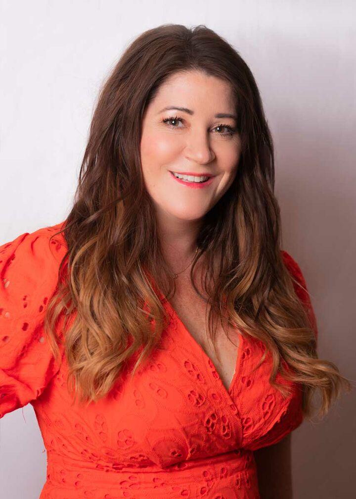 Becky Slocum, REALTOR® in Tampa, Smith & Associates Real Estate