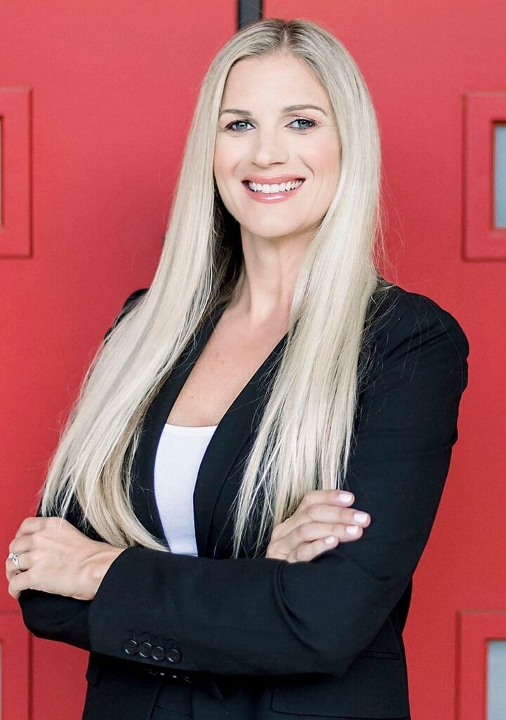 Justine Johnson, REALTOR® in Palm Desert, Windermere