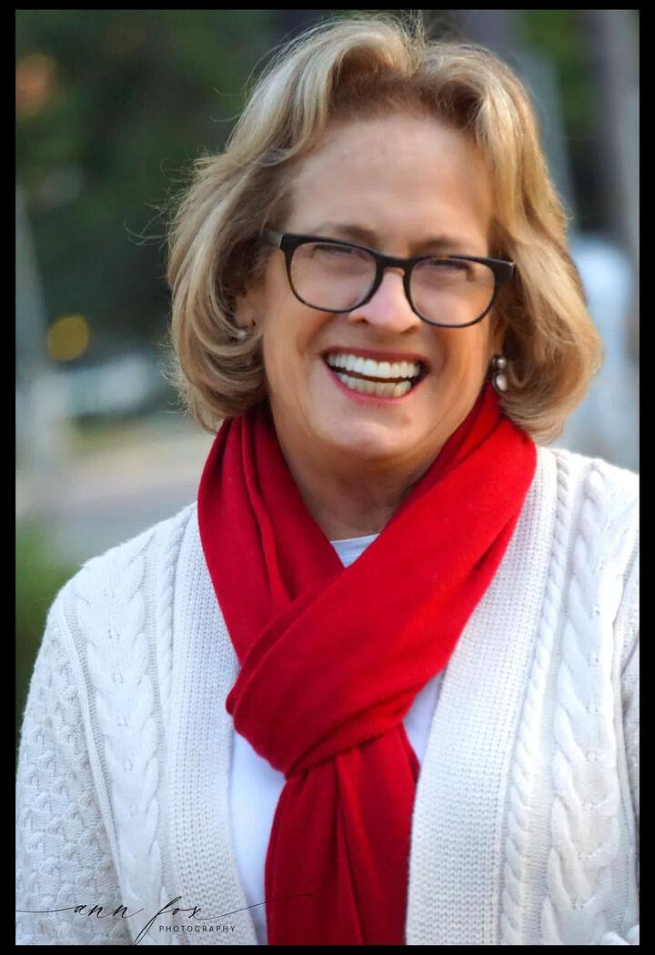 Kim Hultgen, Realtor® in Montecito, Village Properties