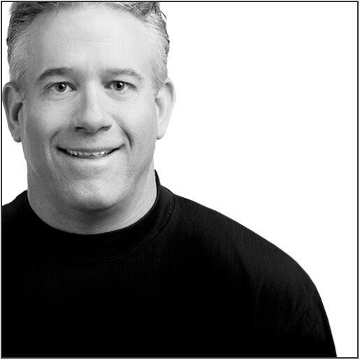 Michael Robinson, Realtor in Reno, Chase International