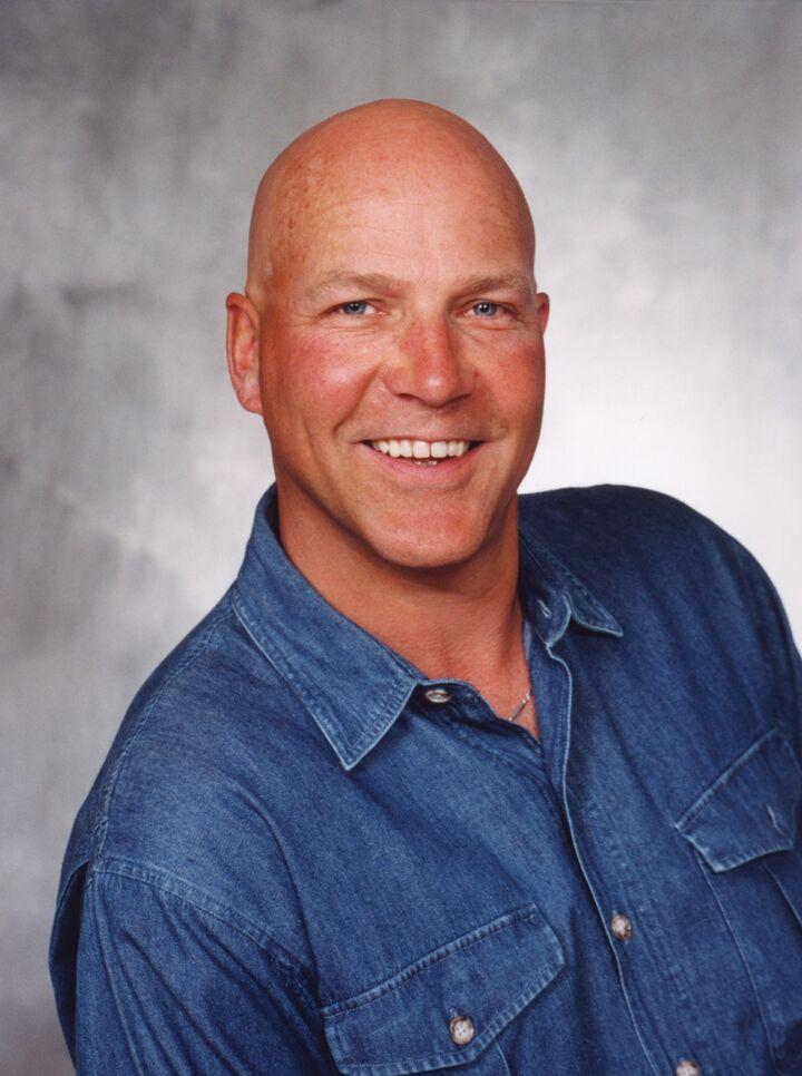 Kris Halle, Associate Broker in Hailey, Windermere