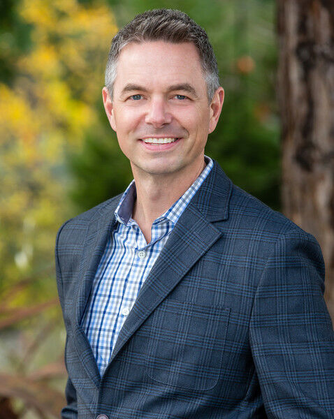 Brian Bernasconi, Broker Associate in Los Gatos, Sereno Group