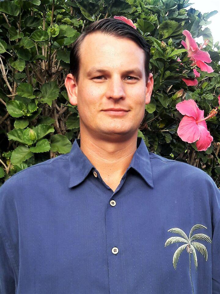 Scott Alan Smith, Realtor® Salesperson in Wailea, Windermere
