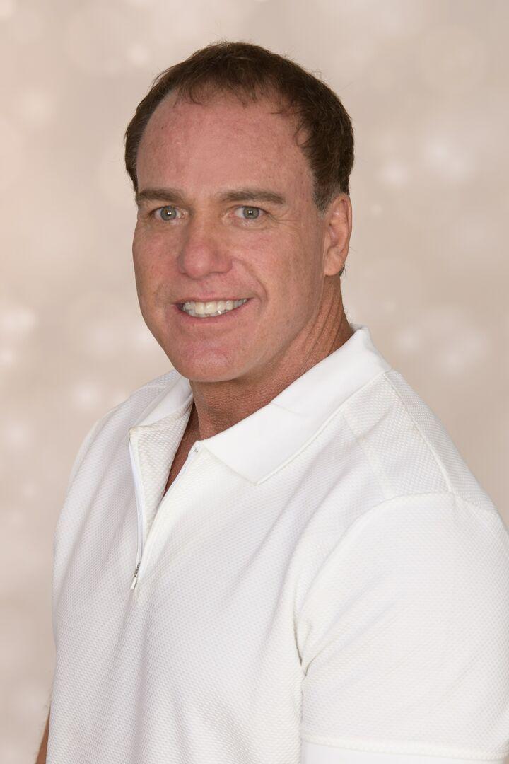 Scott Bennett,  in Danville, Sereno Group