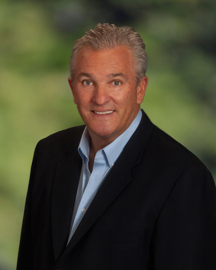 Tim Anderson, Broker Associate in Los Altos, Sereno Group