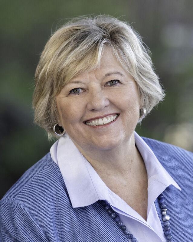 Mary Kay Groth, REALTOR® in Los Gatos, Sereno Group