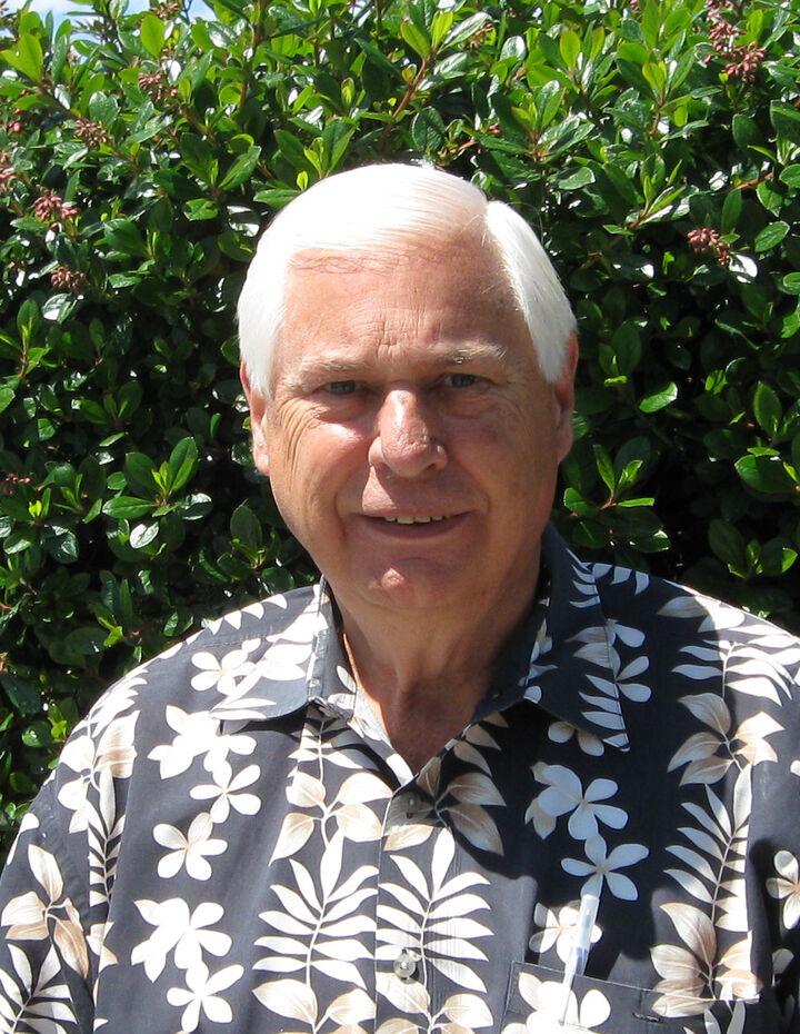 Ron Willingham, REALTOR® in Santa Cruz, David Lyng Real Estate