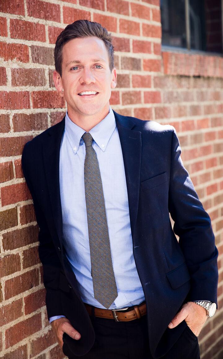 Kyle Fraser, REALTOR® in Bozeman, Windermere