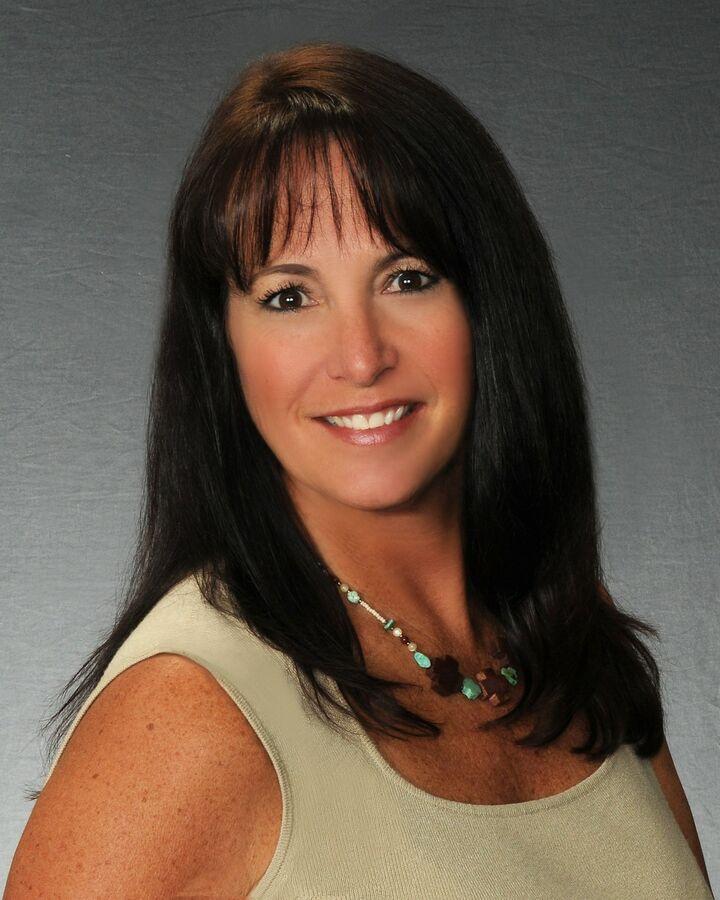 Rhonda  Kudrna,  in Gardnerville, Intero Real Estate