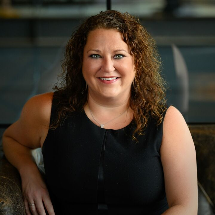 Emily Bowman, Managing Broker in Fishers, BHHS Indiana Realty