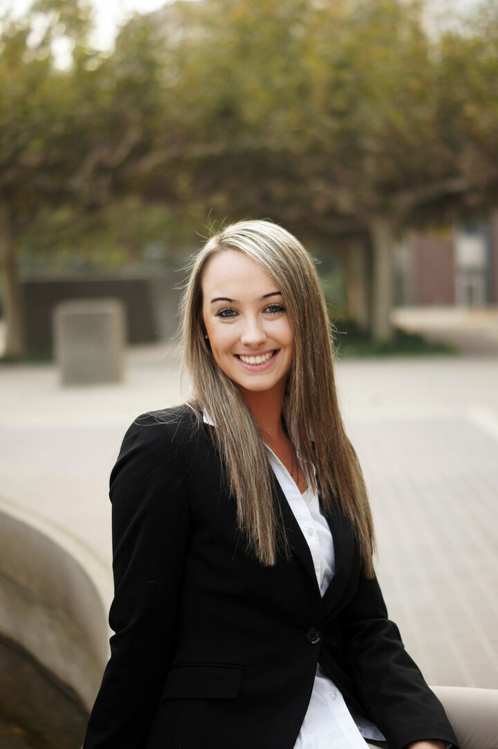Michaela Bayless, Realtor in Sacramento, Better Homes and Gardens Reliance Partners