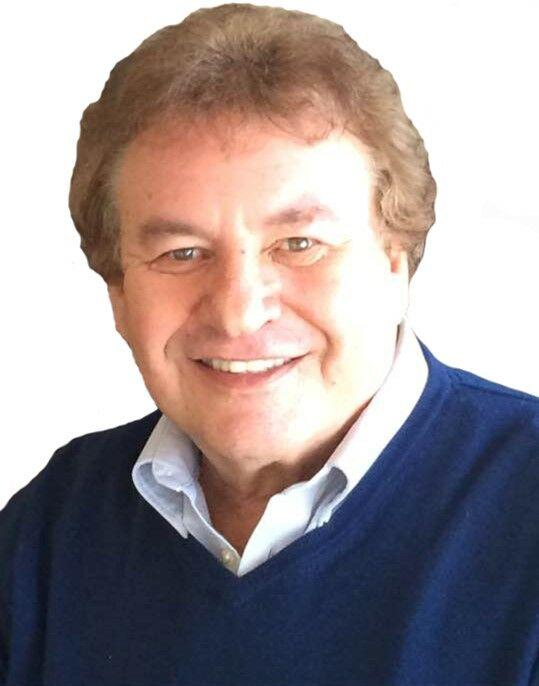 Dane Skoff, REALTOR® in Palm Desert, HK Lane Palm Desert