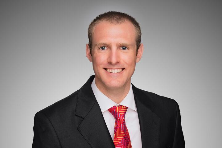 Gregory Parker, REALTOR® in BOISE, Amherst Madison Real Estate