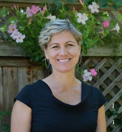 Stacy Morgan, Realtor in Eugene, Windermere