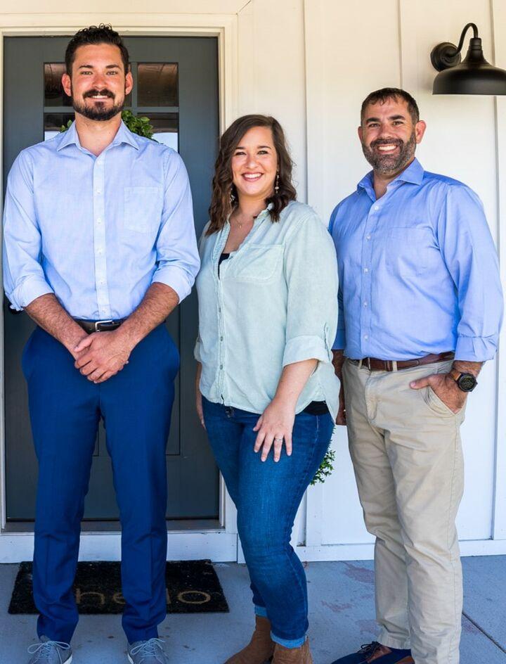 The Paul Whatley Team, REALTOR® in Harrisonburg, Kline May Realty