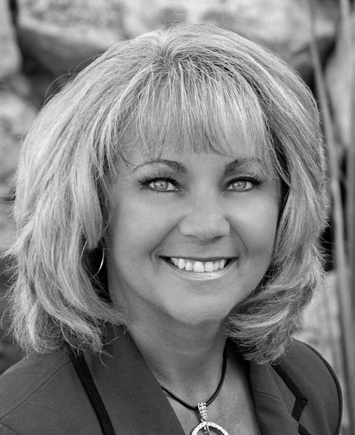 Lana Ames, REALTOR in Salt Lake City, Windermere