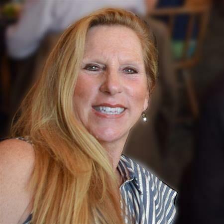 Brenda Mee, REALTOR® in Santa Cruz, David Lyng Real Estate