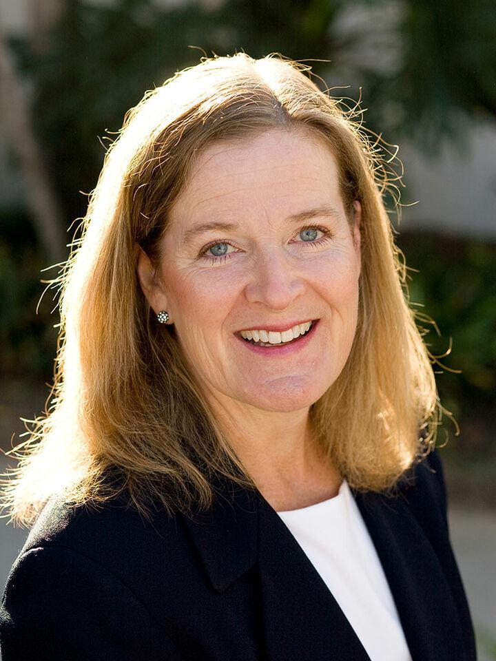 Lynette Naour, Realtor® in Santa Barbara, Village Properties