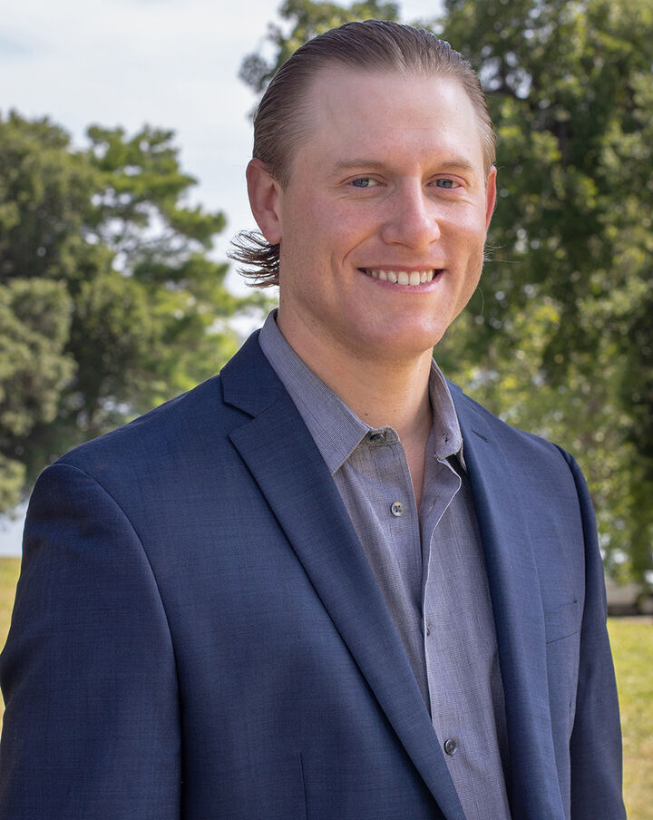 TJ Trolan, Realtor in Los Gatos, Sereno Group